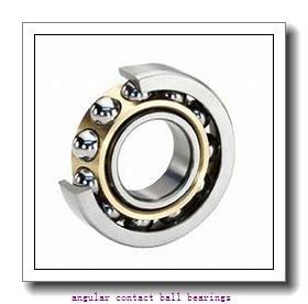 25 mm x 62 mm x 25.4 mm  SKF 3305 A-2RS1TN9/MT33  Angular Contact Ball Bearings