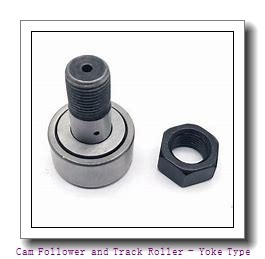 CONSOLIDATED BEARING 305705-ZZ  Cam Follower and Track Roller - Yoke Type