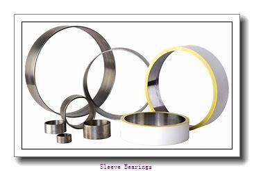 ISOSTATIC AA-4000-5  Sleeve Bearings