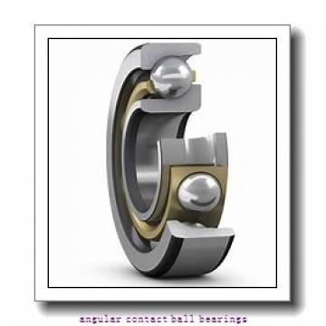 1.575 Inch | 40 Millimeter x 3.15 Inch | 80 Millimeter x 1.189 Inch | 30.2 Millimeter  SKF 3208 A-2RS1TN9/C3MT33  Angular Contact Ball Bearings
