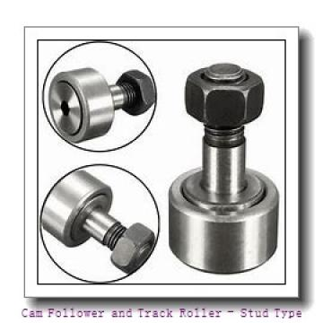 RBC BEARINGS S 44 LWX  Cam Follower and Track Roller - Stud Type