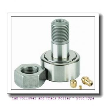 IKO CFFU1-12  Cam Follower and Track Roller - Stud Type