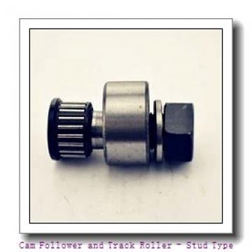 IKO CFFU1-20  Cam Follower and Track Roller - Stud Type