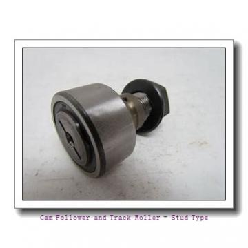 IKO CFE 30 BUUR  Cam Follower and Track Roller - Stud Type
