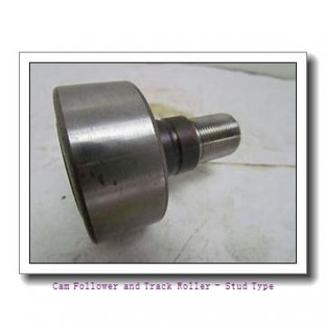 RBC BEARINGS S 52 LW  Cam Follower and Track Roller - Stud Type