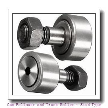RBC BEARINGS S 88 LW  Cam Follower and Track Roller - Stud Type