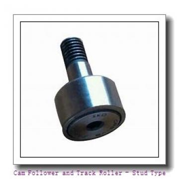 IKO CFFU1-10-1  Cam Follower and Track Roller - Stud Type