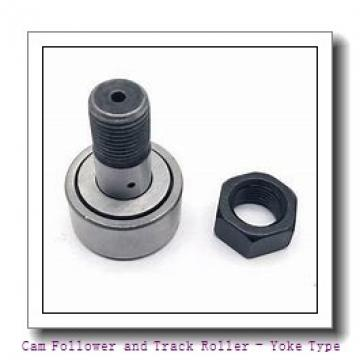 CONSOLIDATED BEARING STO-50X  Cam Follower and Track Roller - Yoke Type