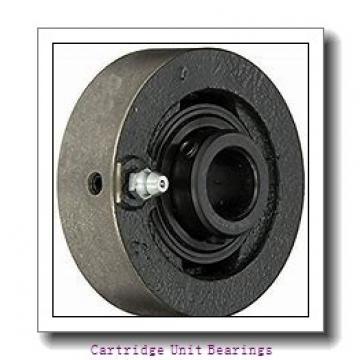 QM INDUSTRIES QVVMC26V408SN  Cartridge Unit Bearings