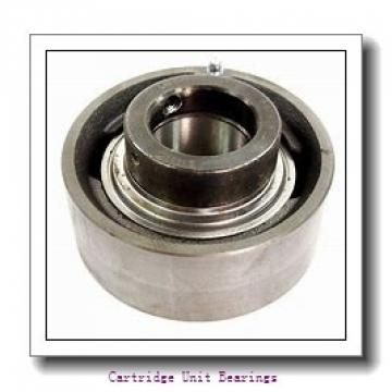 QM INDUSTRIES QMMC26J125SEC  Cartridge Unit Bearings