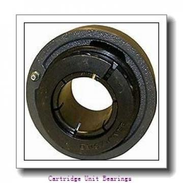 QM INDUSTRIES TAMC15K065SM  Cartridge Unit Bearings