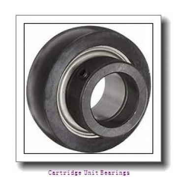 QM INDUSTRIES QMMC26J500SC  Cartridge Unit Bearings