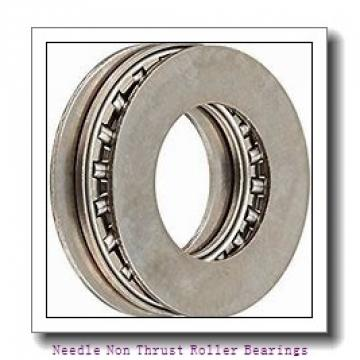 0.787 Inch | 20 Millimeter x 0.984 Inch | 25 Millimeter x 1.26 Inch | 32 Millimeter  IKO LRT202532  Needle Non Thrust Roller Bearings