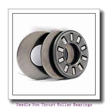 0.787 Inch | 20 Millimeter x 0.984 Inch | 25 Millimeter x 1.004 Inch | 25.5 Millimeter  IKO LRT202525  Needle Non Thrust Roller Bearings