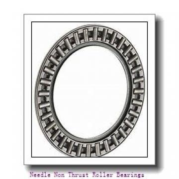 0.787 Inch | 20 Millimeter x 0.984 Inch | 25 Millimeter x 1.181 Inch | 30 Millimeter  IKO LRT202530  Needle Non Thrust Roller Bearings