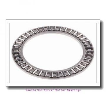 0.787 Inch   20 Millimeter x 0.945 Inch   24 Millimeter x 0.787 Inch   20 Millimeter  IKO LRT202420  Needle Non Thrust Roller Bearings
