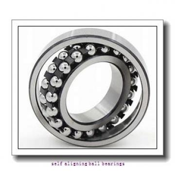 NSK 1214J  Self Aligning Ball Bearings