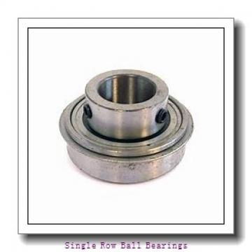 NACHI 6309 C3  Single Row Ball Bearings
