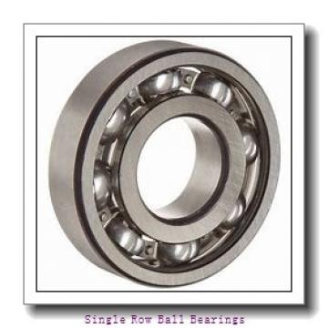 NACHI 6211 C3  Single Row Ball Bearings