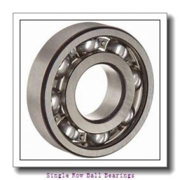 NACHI 6324  ZZ     C3  Single Row Ball Bearings
