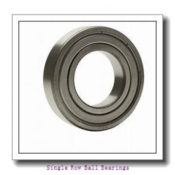 NACHI 6207 C3  Single Row Ball Bearings