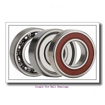 BEARINGS LIMITED 6209 ZZ/C3 PRX  Single Row Ball Bearings