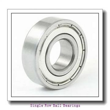 NACHI 6305ZZE C3  Single Row Ball Bearings