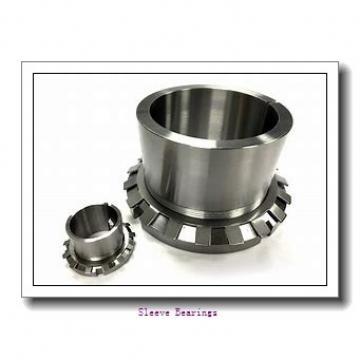 ISOSTATIC FF-843-4  Sleeve Bearings