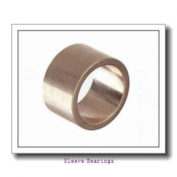 ISOSTATIC SS-812-4  Sleeve Bearings