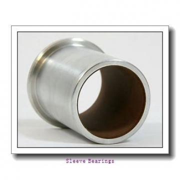 ISOSTATIC AA-2501-2  Sleeve Bearings