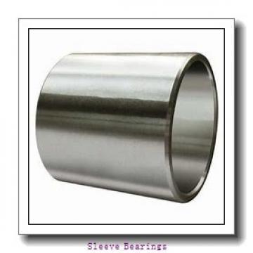 ISOSTATIC EP-081016  Sleeve Bearings