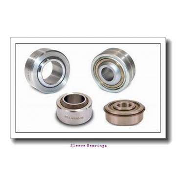 ISOSTATIC B-812-7  Sleeve Bearings