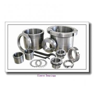 ISOSTATIC CB-1620-18  Sleeve Bearings