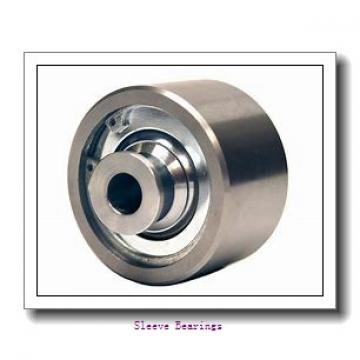ISOSTATIC FF-838-3  Sleeve Bearings