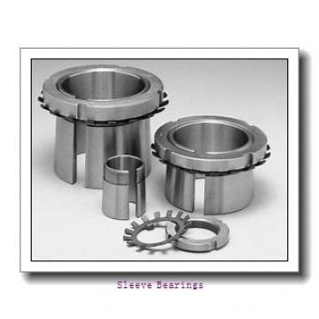 ISOSTATIC AM-1822-22  Sleeve Bearings