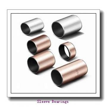 ISOSTATIC CB-1820-16  Sleeve Bearings