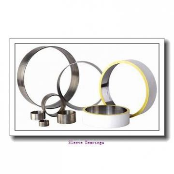 ISOSTATIC CB-0507-10  Sleeve Bearings