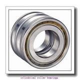 1.844 Inch | 46.843 Millimeter x 3.15 Inch | 80 Millimeter x 0.827 Inch | 21 Millimeter  LINK BELT M1307UV  Cylindrical Roller Bearings