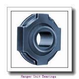 2.953 Inch | 75 Millimeter x 6.5 Inch | 165.1 Millimeter x 4.606 Inch | 117 Millimeter  SEALMASTER SCHB-215  Hanger Unit Bearings