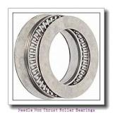 0.787 Inch | 20 Millimeter x 0.984 Inch | 25 Millimeter x 0.669 Inch | 17 Millimeter  IKO LRT202517  Needle Non Thrust Roller Bearings