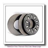 1.181 Inch | 30 Millimeter x 1.378 Inch | 35 Millimeter x 0.787 Inch | 20 Millimeter  IKO LRT303520  Needle Non Thrust Roller Bearings