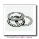 1.181 Inch | 30 Millimeter x 1.378 Inch | 35 Millimeter x 1.201 Inch | 30.5 Millimeter  IKO LRT303530-1  Needle Non Thrust Roller Bearings