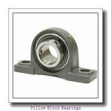 2.438 Inch   61.925 Millimeter x 4.375 Inch   111.13 Millimeter x 3 Inch   76.2 Millimeter  REXNORD MP5207A  Pillow Block Bearings