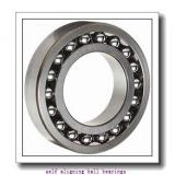 NSK 1215J  Self Aligning Ball Bearings